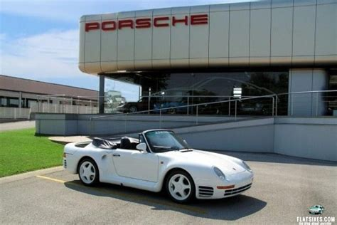 custom porsche 959 custom 959 speedster for sale flatsixes