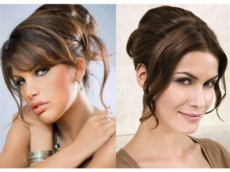Hairstyles For Formal Events by Exclusive Updo Hairstyling Ideas For Formal Events