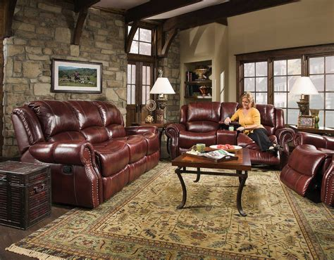 italian leather reclining sofa italian leather softie oxblood glider reclining sofa and