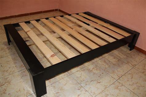 base de cama individual  madera  puebla  en mercado libre