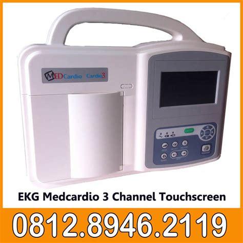 Harga Defibrillator Portable Murah 1 daftar harga mesin ekg pt rasani karya mandiri