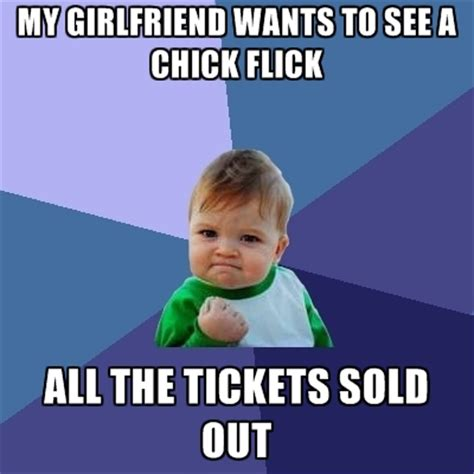 My Girl Memes - chick flick memes image memes at relatably com