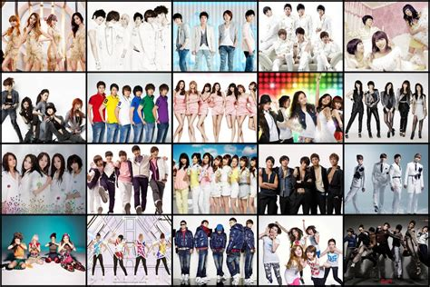 kpop group names name the kpop band images quiz by googlebird