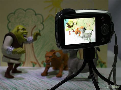 figure stop motion opinions on stop motion
