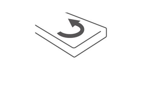matratze drehen bico ergoluxe matratzen