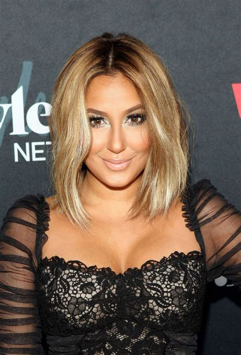 adrienne zucker new hair style image from http www gotceleb com wp content uploads