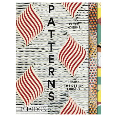 patterns inside the design 0714871664 phaidon books patterns inside the design library free uk delivery over 163 50