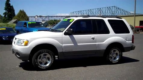 how cars engines work 2002 ford explorer sport interior lighting 2002 ford explorer sport sold youtube