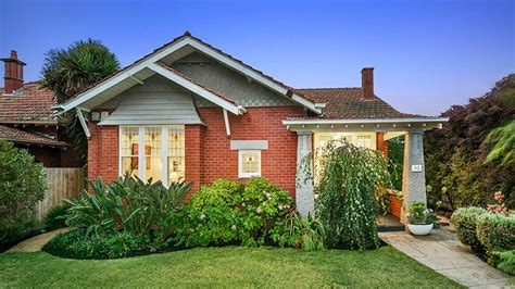 where to buy a house in melbourne melbourne suburbs where you can t buy a house for under 1 million