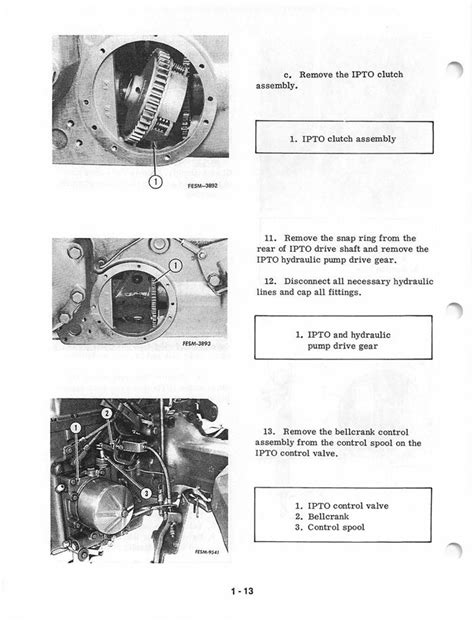 HOW TO Download International 464 Tractor Wiring Diagram