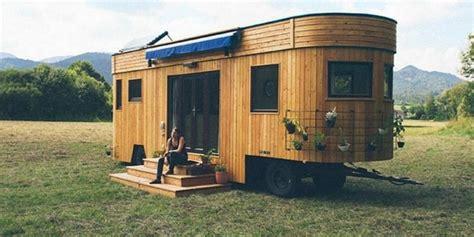 coolest tiny homes maison transportable pour voyager partout en tout confort