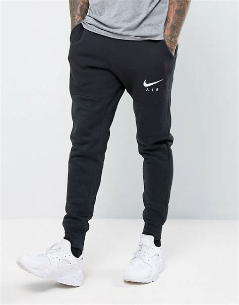 Celana Jogger Pant Nike Sweatpant Nike nike trousers sportswear jogger air max 2017 with pockets ebay