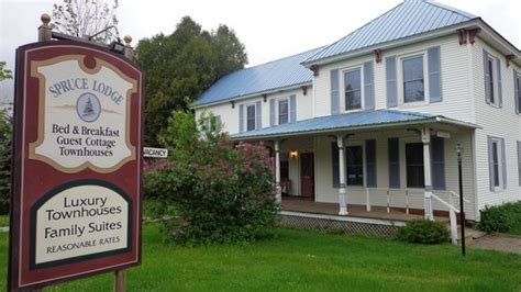 lake placid bed and breakfast spruce lodge bed and breakfast lake placid 201 tat de new york voir les tarifs et