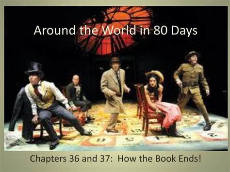around the world in 80 days book report ppt around the world in 80 days powerpoint presentation