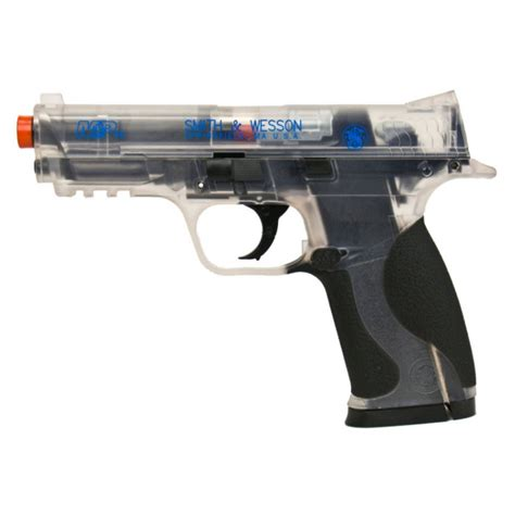 Pistol Airsoftgun Mp 900 smith wesson m p 40 co2 airsoft pistol 388 fps with 20g bbs