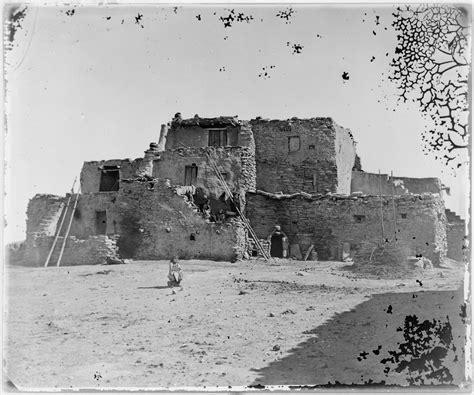 Pueblo Records File Hopi Pueblo Nara 523652 Jpg Wikimedia Commons