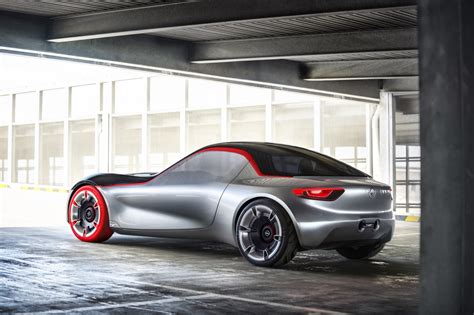 Gm Opel Gt by 2016 Opel Gt Concept Gm Authority