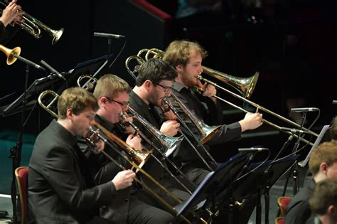 trombone section the national youth orchestras of scotland