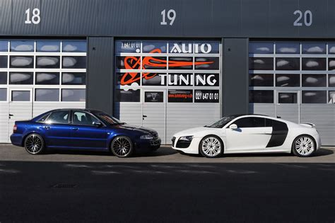Auto Z Tuningu by Auto Tuning