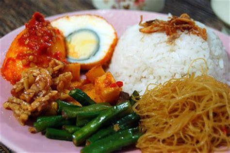 resep untuk membuat nasi uduk 5 resep cara membuat nasi uduk komplit menyehatkan