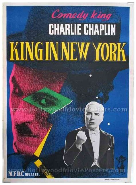 film india new york a king in new york bollywood movie posters