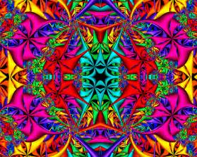 trippy colors psychedelic colors by kram666 on deviantart color