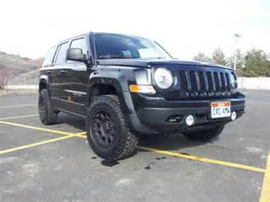 Jeep Patriot Road Tires 16 S And Duratracs 225 75 16 Jeep Jeeps
