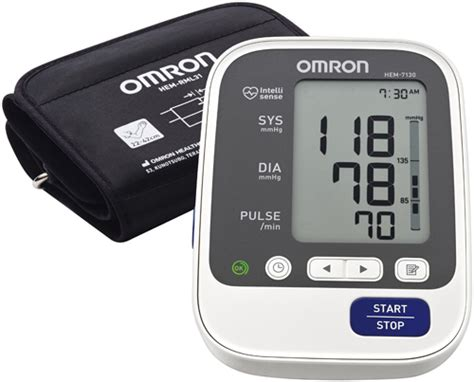 Limited Tensi Digital Omron Hem 7130 omron deluxe auto blood pressure monitor