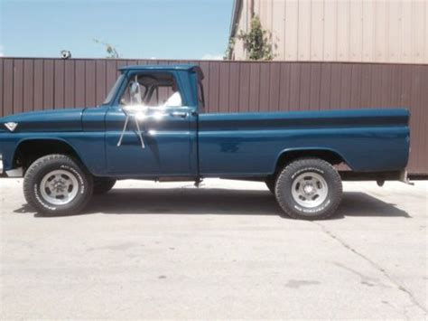 buy used chevy gmc truck 4 wheel drive numbers