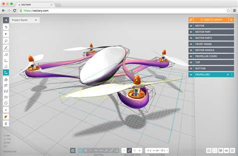 3d design vectary easy to use 3d design and customisation tool update 2 5m funding 3printr
