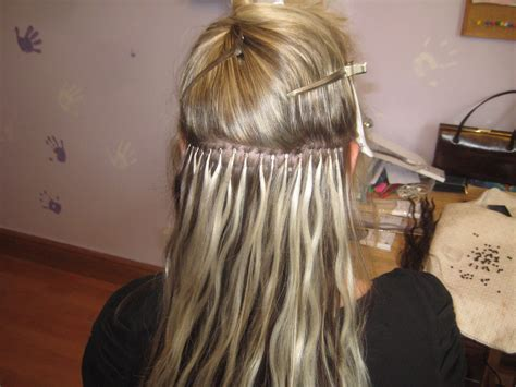 where can i get micro ring hair extensions micro loop hair extensions on hair indian remy hair