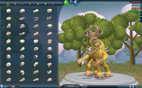 spore game free download full version for pc betterzolole image gallery spore gameplay
