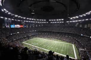 Inside Mercedes Superdome New Orleans Saints Superdome Memes