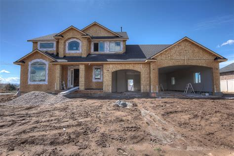 castle creek homes utah s premier home builder june 2013