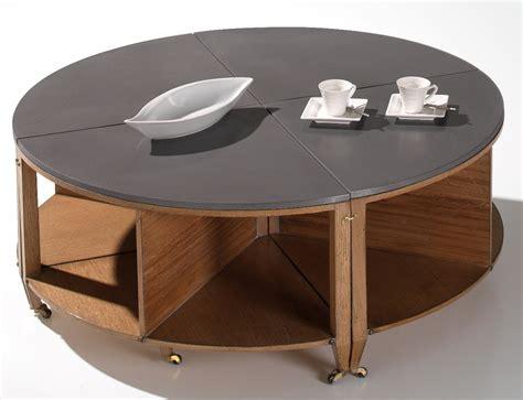 table basse verre sur roulettes ezooq