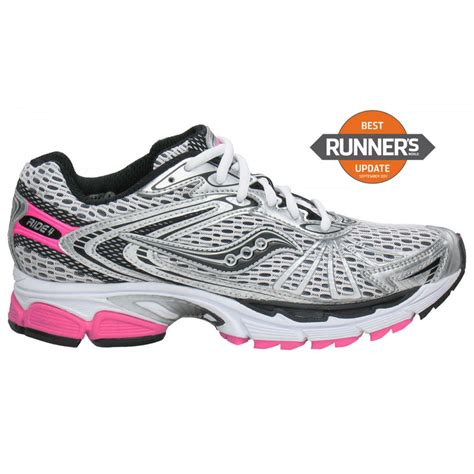 saucony running shoes progrid ride 4 road running shoes s at