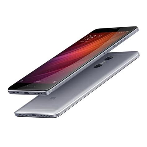 Kp1933 Xiaomi Note Pro Motomo Brushed Metal Back Cas Kode Tyr1989 xiaomi redmi pro 5 5inch oled 4gb 128gb smartphone gray