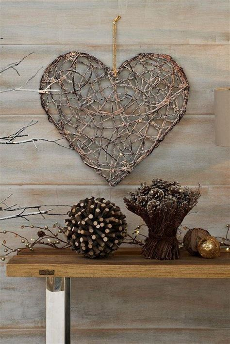 impressive romantic rustic decor ideas that you will love