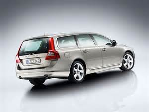 Volvo V 70 Volvo V70 2007 2008 2009 2010 2011 2012 2013 2014