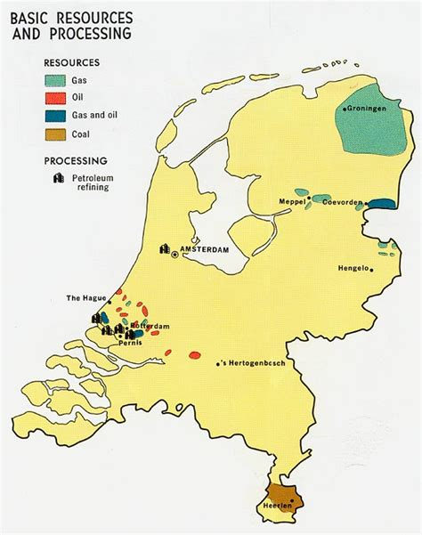 netherlands map hd nationmaster maps of netherlands 19 in total