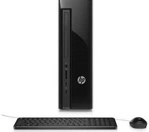 hp slimline 450 desktop pc deals pc world
