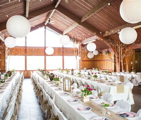 ski lodge wedding new birch burlap rustic ski lodge wedding perennia