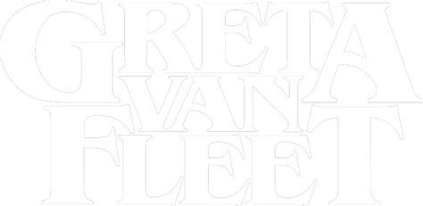 greta van fleet font the machine shop greta van fleet interview