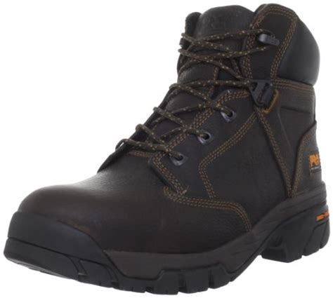 Boots Import 6 timberland pro s helix 6 inch soft toe work boots