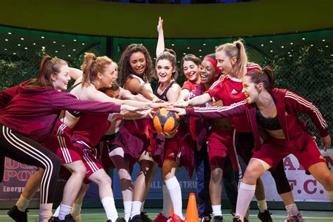 bend it review bend it like beckham theatre