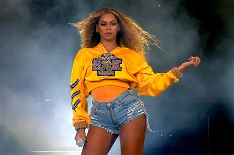 Two New From Beyonce by Coachella 2018 Everything That Happened During Beyonce