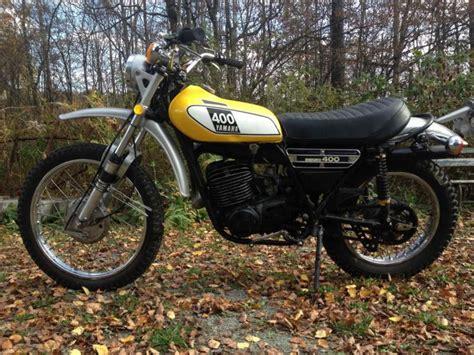 Headl Yamaha Dt 10 of the greatest yamaha enduro motorcycles