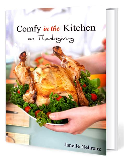 Comfy In The Kitchen 10 crowd pleasing thanksgiving dinner recipes