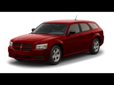 sell 2008 dodge magnum in providence rhode island peddle