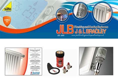 Bradley Heating And Plumbing by J L Bradley Plumbing And Heating Engineers By Jakefury On